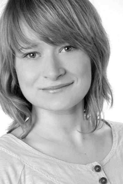 <b>Eveline Müller</b> - portrait